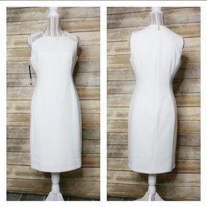 """Tommy Hilfiger """"Ivy"""" Sleeveless Studded Dress"""